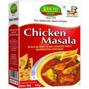 Ruchi Chicken Masala 100 Gm