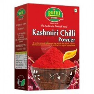 Ruchi Chilli Powder Box 200gm