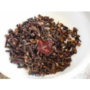 RUCHI CLOVES 25GM