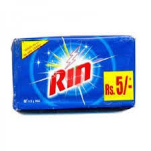 Rin Detergent Bar 80gm