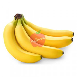Ripe Banana 6pc