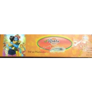 Rishta Flora Incense Stick 30gm