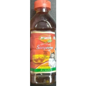 Rishta Sampoorn Mustard Oil 200ml