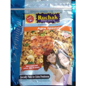 Ruchak Agra Special  Mixture 325gm
