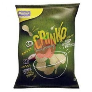 Ruchak Crinko Cream & Onion Chips 32gm