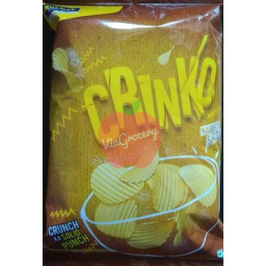 Ruchak Crinko Naughty Salty Chips 32gm