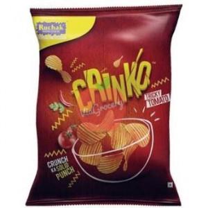 Ruchak Crinko Tricky Tomato Chips 32gm