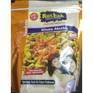 Ruchak Khata Metha  Mixture 100gm