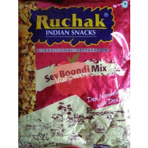 Ruchak Sev Boondi Mixture 275gm