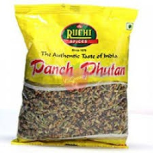 Ruchi Panch Phutan 100 gm