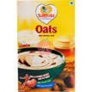 Saffola 100% Natural Oats 400gm