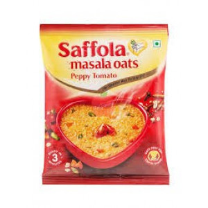 Saffola Masala Oats Peppy Tomato 39gm
