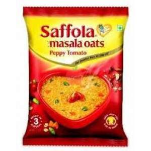 Saffola Masala Oats Peppy Tomato 400gm