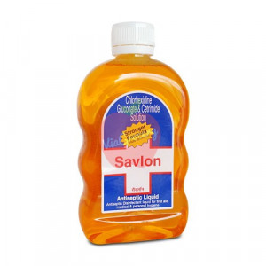 Savlon Antiseptic Liquid 100 ml