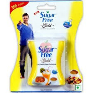 Sugarfree Gold Sweetener Tablets 300pcs