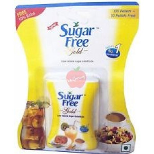 Sugarfree Gold Tablets 100pc