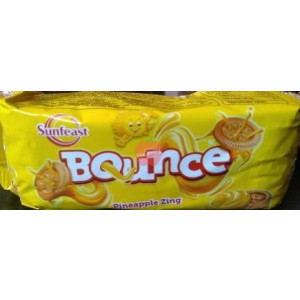 SunFeast Bounce Pineapple Zing 82gm