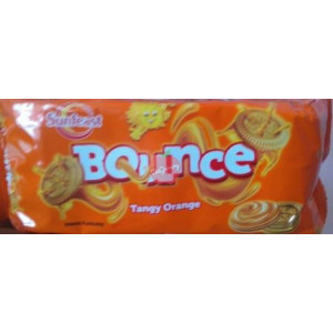 SunFeast Bounce Tangy Orange 82gm