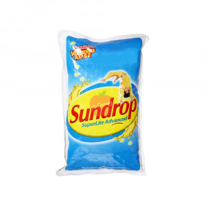 Sundrop Superlite Sunflower Oil 1 Litre