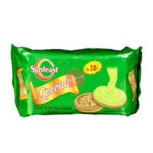 Sunfeast Cream Biscuits Elaichi 100gm