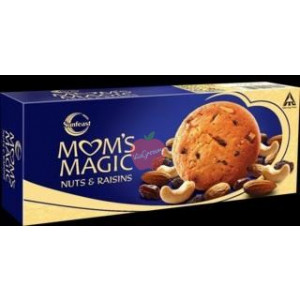 Sunfeast Moms Magic Nuts & Raisins 60gm