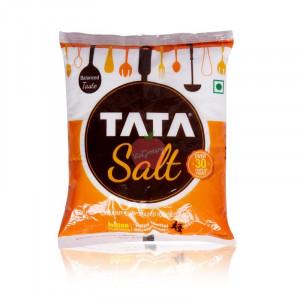 Tata Salt Iodised 1 Kg