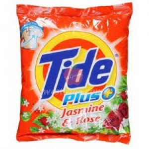 Tide Detergent Powder Jasmine & Rose 500gm