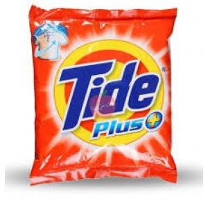 Tide Detergent Powder Plus 1kg