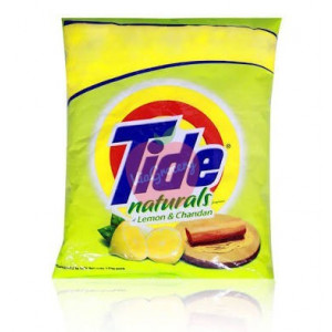 Tide Naturals Lemon & Chandan 800gm