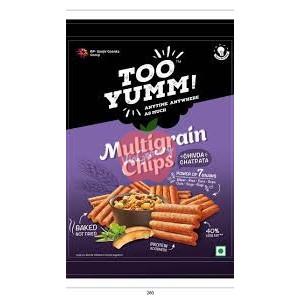 Too Yumm Multigrain Chips Chivda Chatpata 28gm