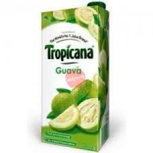 Tropicana Guava 1ltr