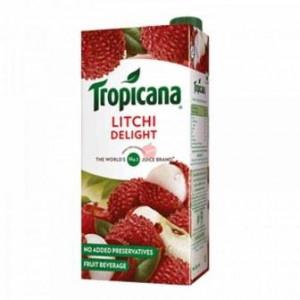 Tropicana Litchi Delight 1ltr