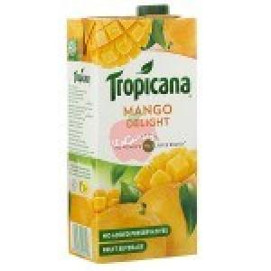 Tropicana Mango Juice-1ltr