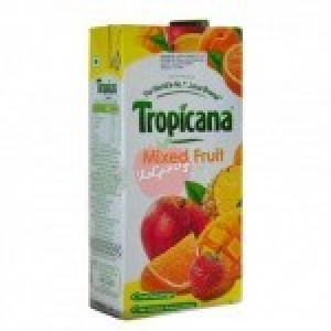 Tropicana Mix fruit Juice 1ltr