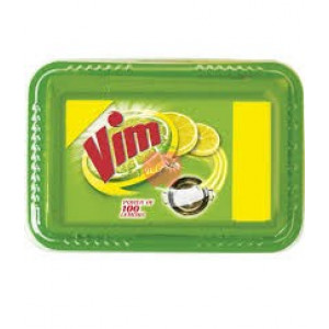Vim Bar Best Ever Tub 500gm