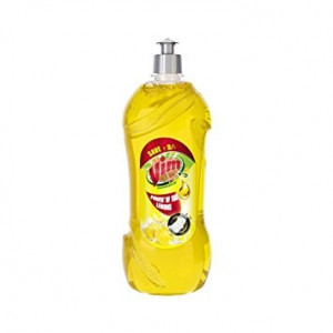 Vim Dishwash Liquid 750ml