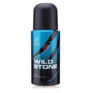 Wildstone Deo Aqua 150ml