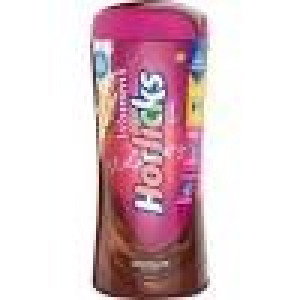 Women's Horlicks Chocolate 400gm Jar
