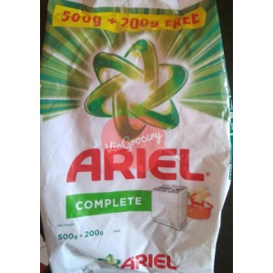 Ariel Complete 500g with 200g free