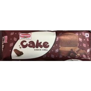 Britannia Choco Chill  Nonveg Cake 45gm