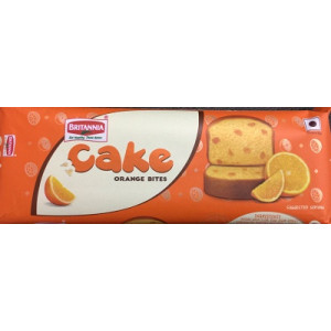 Britannia Orange Blast Nonveg Cake 45gm