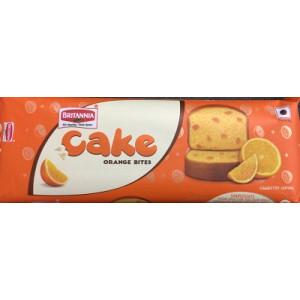 Britannia Orange Blast Nonveg Cake 45gm