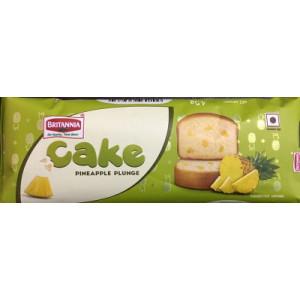 Britannia Pineapple Nonveg Cake 45gm