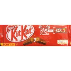 Nestle Kitkat Party Pack 79.2gm