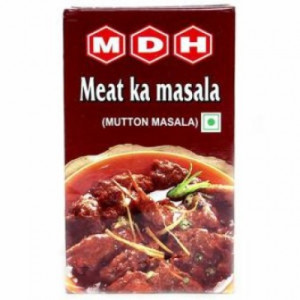 MDH Meat Masala 100gm