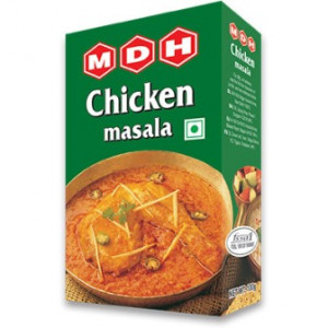MDH Chicken Masala 100gm