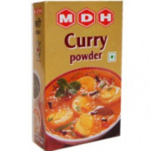 MDH Curry Powder 100gm
