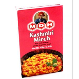 MDH Kashmiri Mirchi 100gm