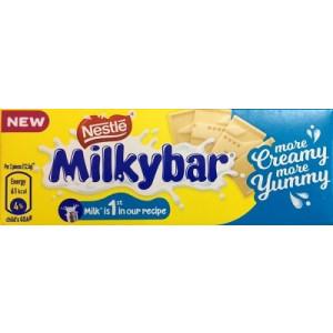 Nestle Milkybar 25gm