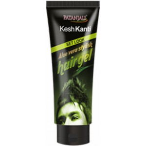 Patanjali KeshKanti Aloe Vera Hair Gel 60ml